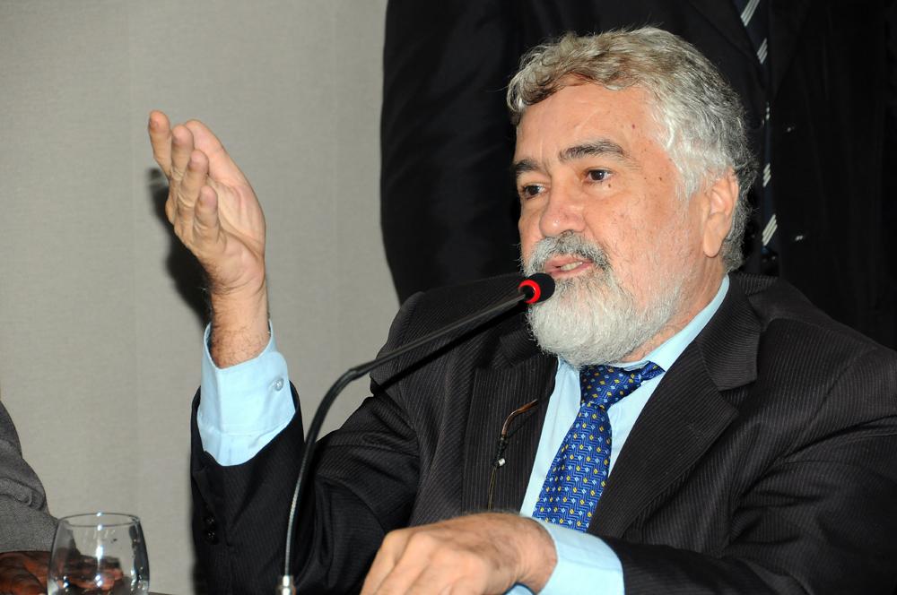 Com Sebastião Albuquerque, PT passa a contar com dois vereadores.