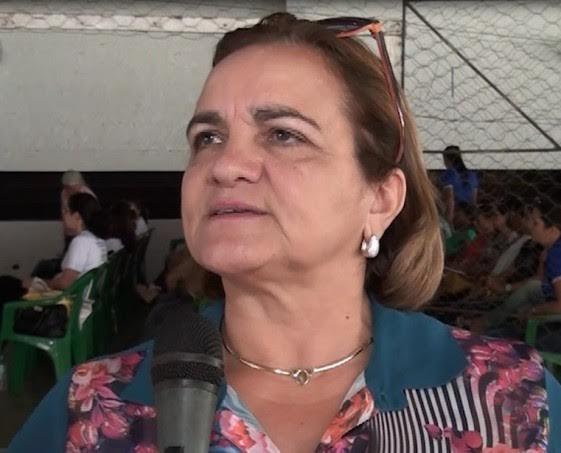 Fator surpresa, Ana Lúcia deve receber apoio de Chico Coelho.